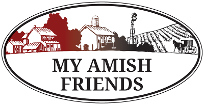 My Amish Friends Logo